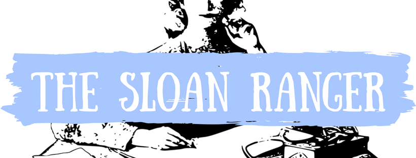 The Sloan Ranger